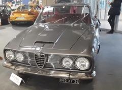 044 Alfa Romeo 2600 Sprint