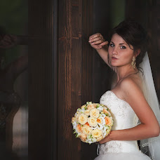 Wedding photographer Aleksandr Bondarev (AleksBond). Photo of 05.08.2015