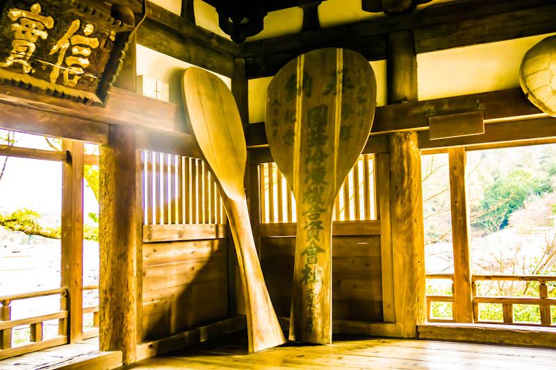 宮島 豊国神社(千畳閣)5