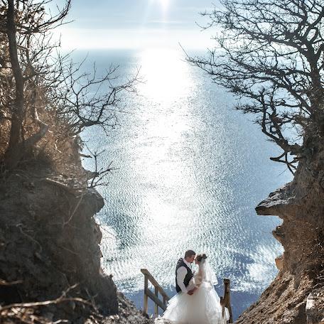 Свадебный фотограф Дима Макарченко (Makarchenko). Фотография от 19.03.2018