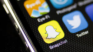 SNAPCHAT OVERTAKES TWITTER TO BECOME THE 2ND MOST POPULAR SOCIAL NETWORK BASED ON DAILY USAGE