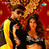 Sneak-peek image from the upcoming dance track 'Paani Paani' by Badshah and Astha Gill featuring Jacqueline Fernandez