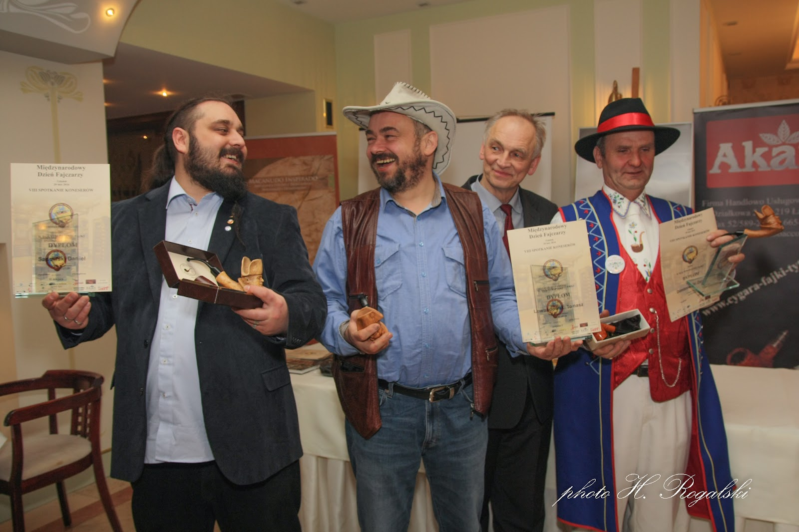 IPSD w Polsce, Gdansk 2016-02-20