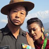 चलचित्र 'निशानी'का केही दृश्यहरु