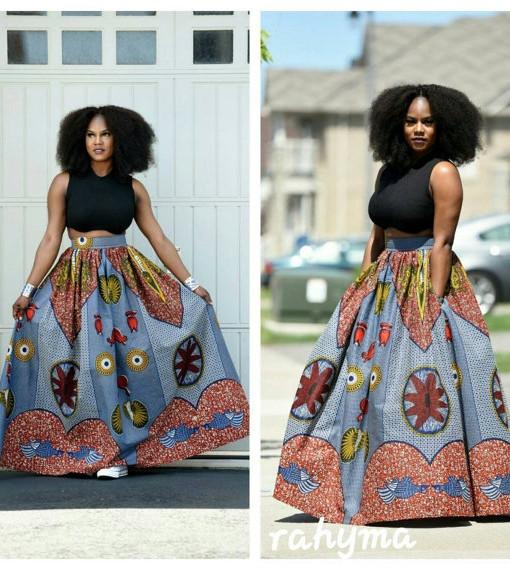 African Skirts Patterns Pattern Design Inspiration African Delectable African Skirts Patterns