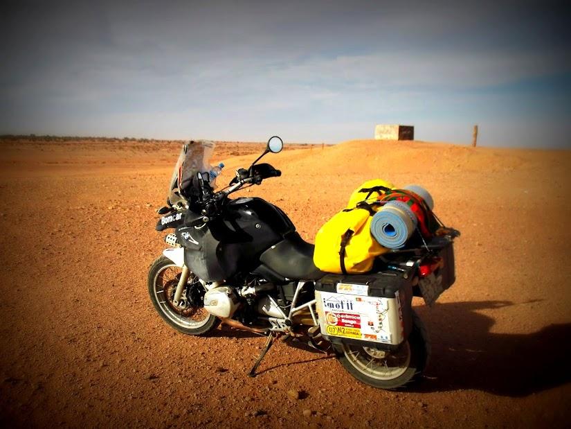 Marrocos e Mauritãnia a Queimar Pneu e Gasolina - Página 13 DSCF1452