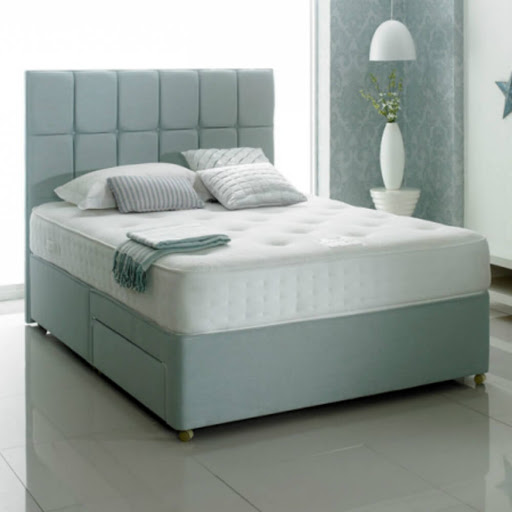 Relyon Pocket Memory Classic Divan Bed