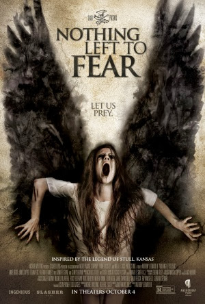 Filme Poster Nothing Left to Fear WEBRip XviD & RMVB Legendado