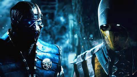 Download Mortal Kombat X Apk 1.10.0 For Android