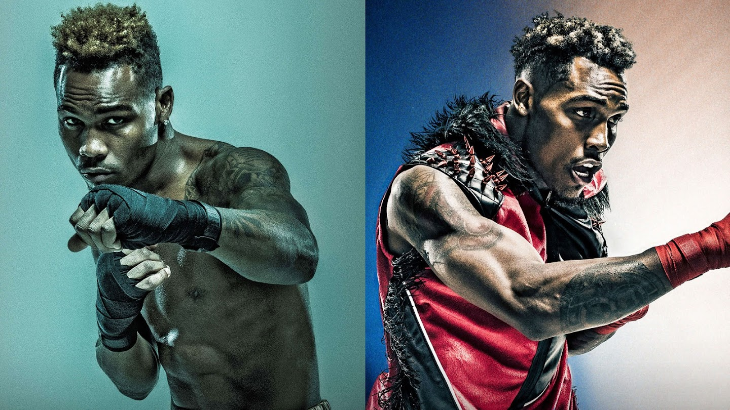 The Journey: Charlo Doubleheader