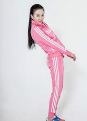 Jin Youmei China Actor