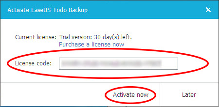 EaseUS Todo Backup Home 07 EaseUS Todo Backup   Review