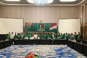 Jelang Pilkada, PPP Gelar Konsolidasi Politik di Surabaya