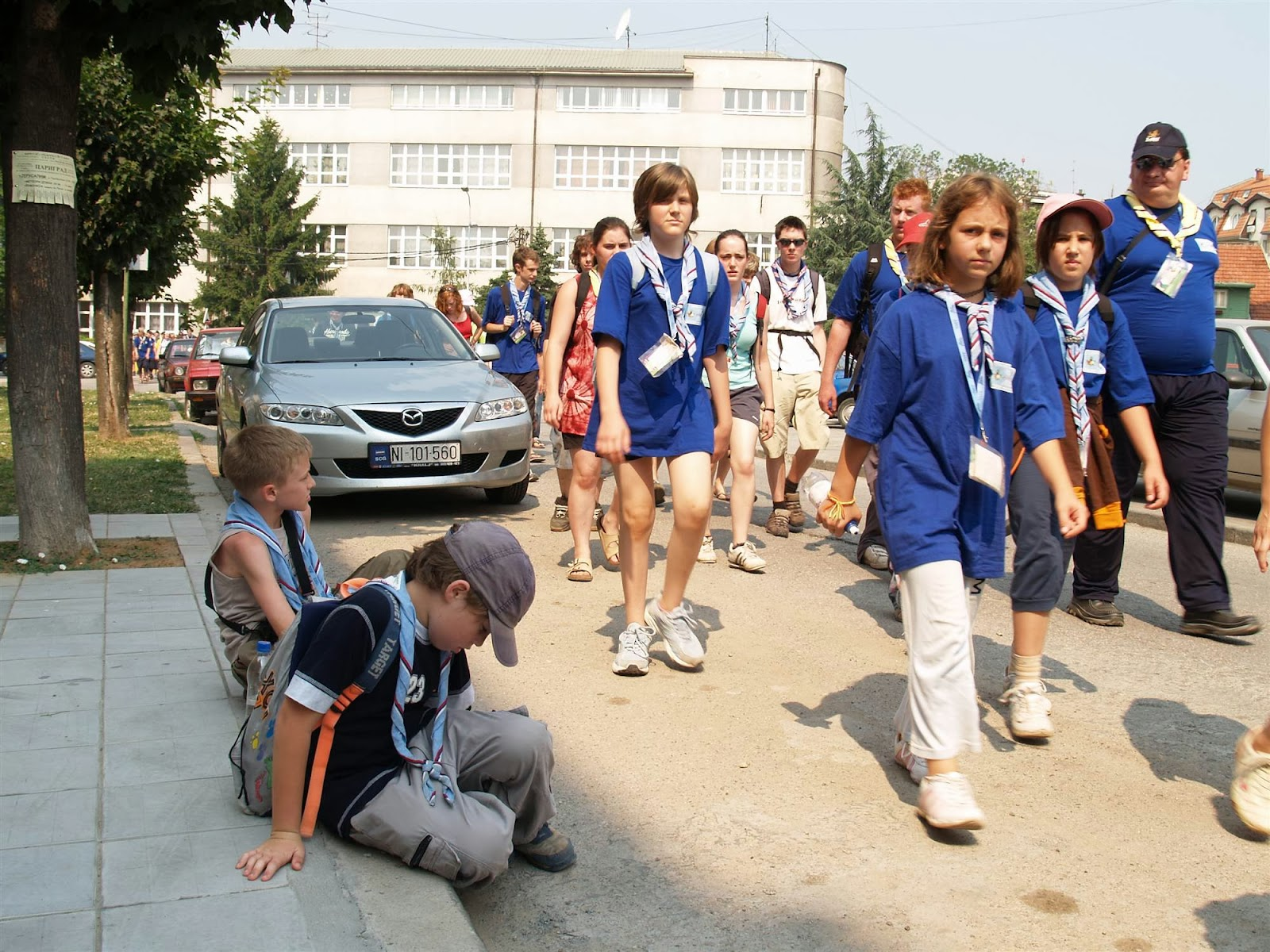 Smotra, Smotra 2006 - P0251761.JPG