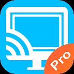Video & TV Cast + LG Smart TV | HD Video Streaming Icon