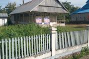 Warga Keluhkan Gedung Serbaguna Desa Nihi Yang Tidak Terurus