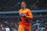 Ex-doelman van AA Gent staat op het punt om de Premier League achter zich te laten voor de Serie A