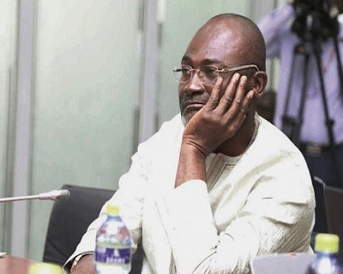 Fix our roads or face our wrath – Assin Central Youth tell Kennedy Agyapong