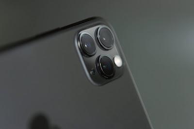 هل تستخدم Apple أجزاء من iPad لتعويض iPhone 12 Pro؟