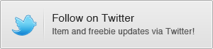 Volg Twitter Item en freebie updates via