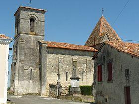 photo de Les Essards: Saint-Pierre