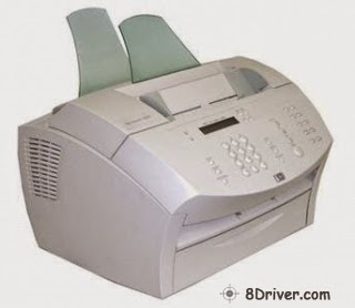 get driver HP LaserJet 3200 Printer