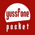 Yussfone Pocket icon