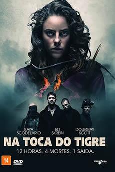 Capa Na Toca do Tigre (2015) Dublado Torrent