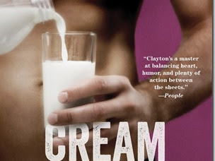 Review: Cream of the Crop (Hudson Valley #2) by Alice Clayton