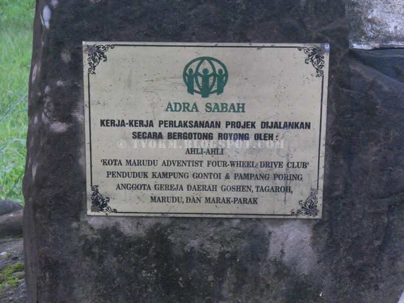 ADRA Sabah