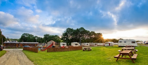 Grondre Holiday Park - Vale Holiday Parks at Grondre Holiday Park - Vale Holiday Parks
