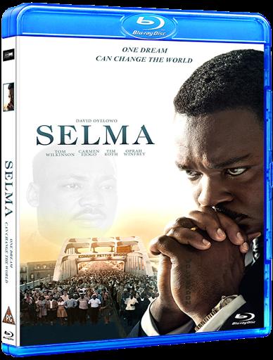 Selma: Uma Luta Pela Igualdade Torrent