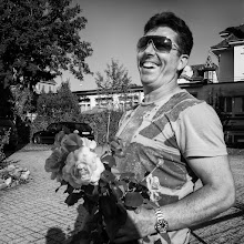 Photo: The Knight of the Rose...  #StreetPics  #street #streettogs #streetphotography #shootthestreet #blackandwhite #blackandwhitephotography #bw #monochrome  #monochromeartyclub #monochromephotography