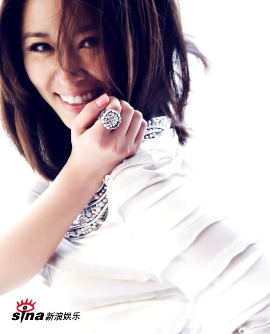Ruby Lin China Actor