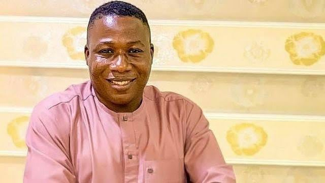 You Cannot Insist On Due Process For Igboho, Kanu & Deny It To Abba Kyari - FFK
