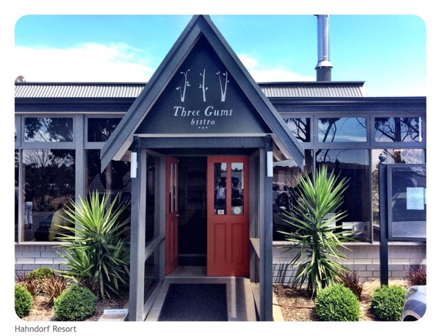 Great Place To Check Out Three Gums Bistro 145 Mtbarker Rd Hahndorf Sa