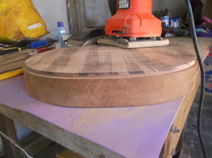 Construção inspirada Les Paul Custom, meu 1º projeto com braço colado (finalizado e com áudio) - Página 3 DSCF1327