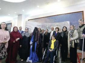 Grine honore 12 Algériennes au parcours «méritant»