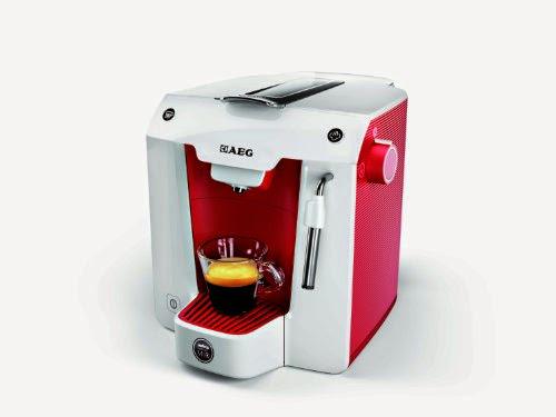 kaffeemaschine aeg lavazza