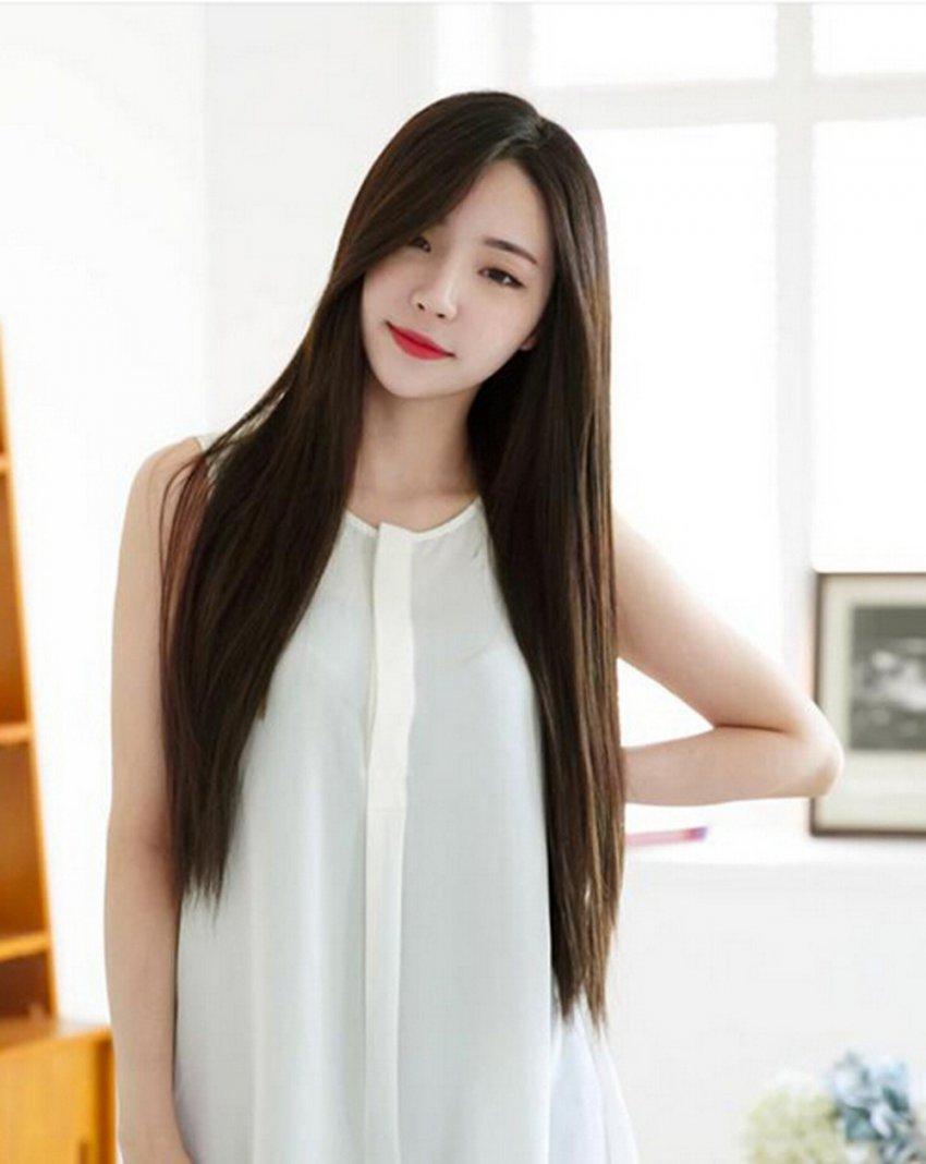 korean haircuts female for 2018/2019