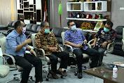 Bahas Pengelolaan Potensi Wisata, Bupati Sidrap Ikuti FGD Bersama Menparekraf
