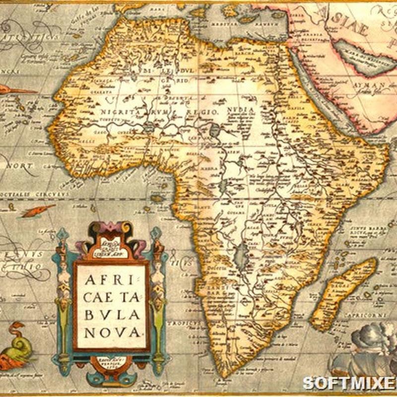 Африка в 10 вопросах