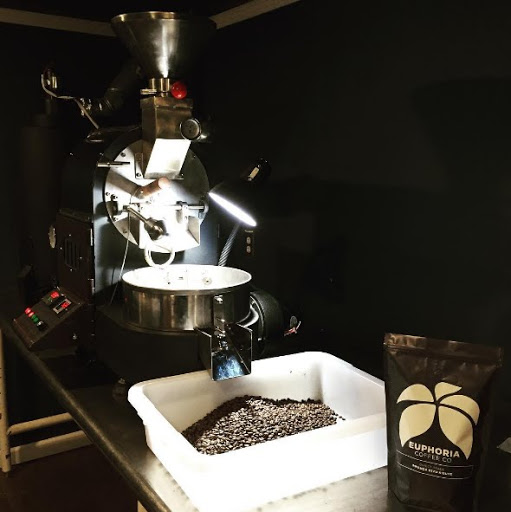Euphoria Coffee, Kalamazoo . From Midwest Travel Experts On 50 Best Coffee Roasters You Need to Know