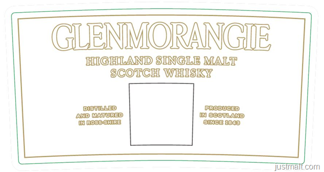 Glenmorangie Cask 31