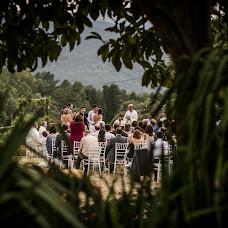 Svatební fotograf Andreu Doz (andreudozphotog). Fotografie z 26.06.2017