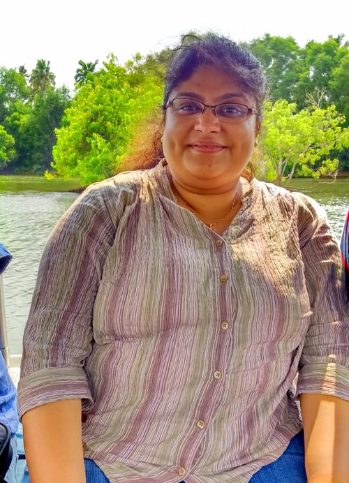 Debjani Rannaghar: A foodie by heart