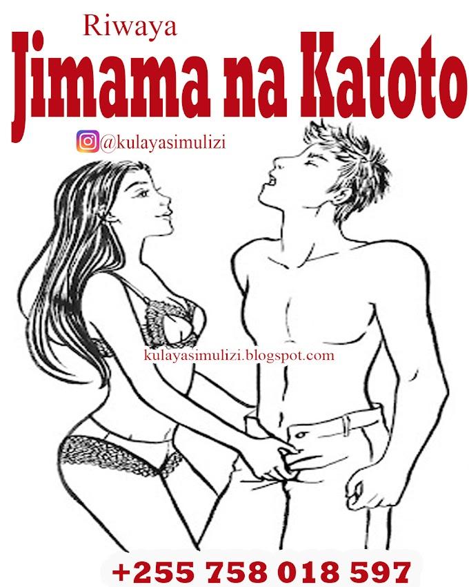 Jimama Na Katoto - Riwaya 18+