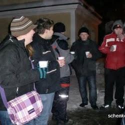 Glühweintreff 2010