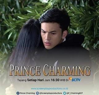 lirik lagu ost soundtrack sinetron prince charming terbaik ungu
