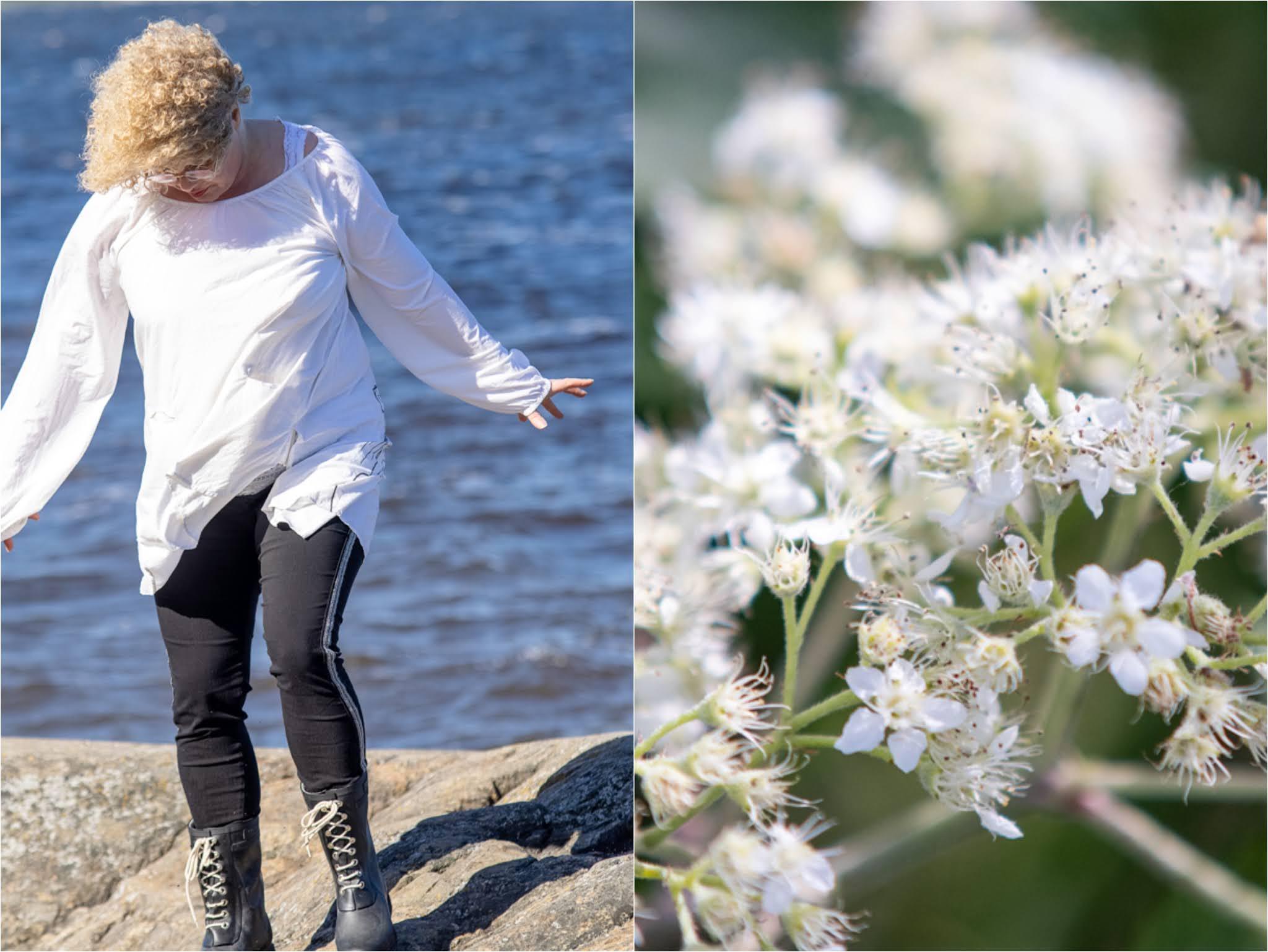 Ewa I Walla, visualaddict, blogi, valokuvaaja, Frida Steiner, naisten muoti, xl-muoti, pukeutuminen, naisten vaatteet, dagens
